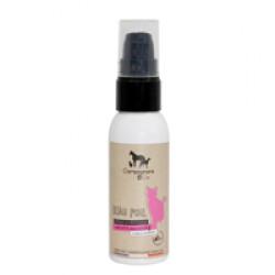 Gel naturel beauté et repousse du poil pour chat 50 ml
