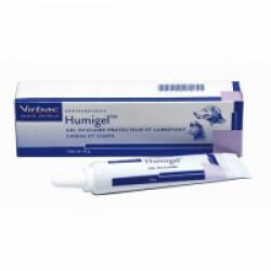 Gel oculaire Humigel Virbac Tube 10 g