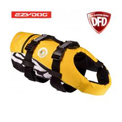 Gilet de sauvetage Ezydog DFD pour chien T1 XXS
