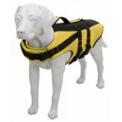 Gilet de sauvetage pour chien XS