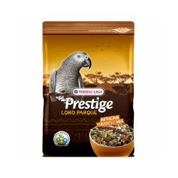 Graines Versele Laga Prestige Loro Parque Mix pour perroquets africains