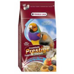 Graines Versele Laga Prestige Premium pour oiseaux exotiques - Lot de 3 sacs de 1 Kg