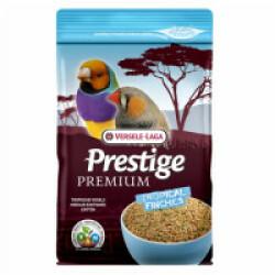 Graines Versele Laga Prestige Premium pour oiseaux exotiques Sac 800 g