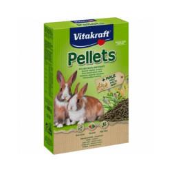 Granulés pour lapins nains Vitakraft Pellets
