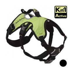 Kn1 Harnais Multifonction Active Drive pour Chien T3 Violet
