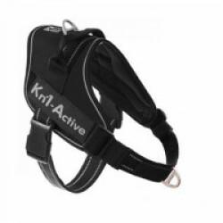 Harnais d'éducation Kn'1 Active Speed Control pour chien Taille M Coloris Noir