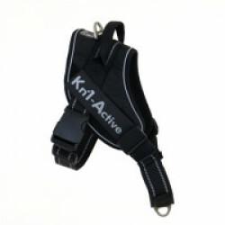 Harnais d'éducation Multisport Kn'1 Active Speed-Control pour chien T2 Noir