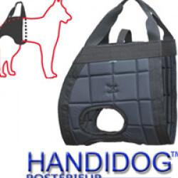 Harnais Handidog ™ postérieur pour chien handicapé