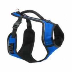 Harnais pour chien EasySport Petsafe bleu Taille M