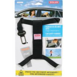 Harnais sécurité auto pour chien Taille S