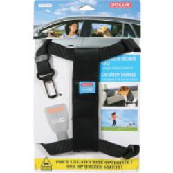 Harnais sécurité auto pour chien Taille M