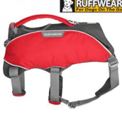 Harnais Web Master Pro pour chien de travail Médium chien 25 à 45 kg