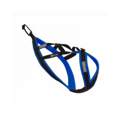 Harnais X-Back Kn'1 Powerful™ Bleu S T1