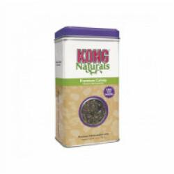 Herbe à chat KONG Premium Naturals - boîte de 56 g
