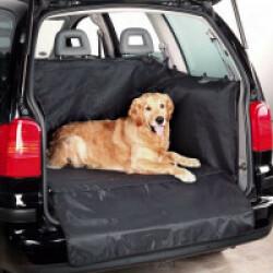 Housse de protection Kleinmetall Coverall Deluxe pour coffre de voiture monospace ou 4x4