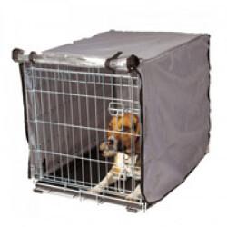 Housse pour cage pliante en métal Savic chien ou chat