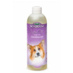 Huile hydratante Bio Groom Vita Oil pour chien