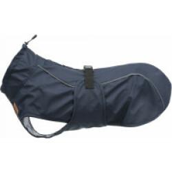 Imperméable pour chien Be Nordic Husum bleu - Taille XS longueur 30 cm