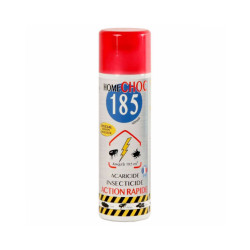 Insecticide Home Choc 185 aérosol