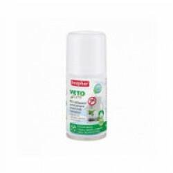 Insecticide pour Habitation Fogger Beaphar Vétonature au Pyrèthre Mini-Fogger 75 ml