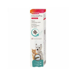 IntestoPro en pâte Beaphar - pour chat et chien < 15 kg (20ml)