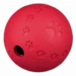Jeu Snack Ball Activity en caoutchouc naturel pour chien Medium Ø 7 cm