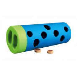 Jouet à friandises Trixie Snack Roll en caoutchouc