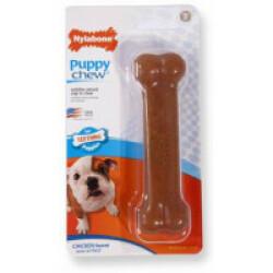 Jouet à mâcher pour chiot Nylabone puppy bone