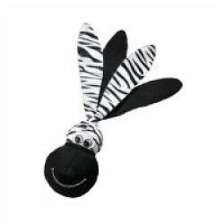 Jouet couineur en tissu renforcé pour chien KONG Floppy Ears Small 24 cm