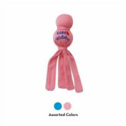 Jouet couineur pour chiot KONG Wubba Puppy 23 cm