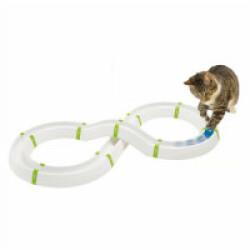 Jouet éducatif circuit Typhon Ferplast pour chat