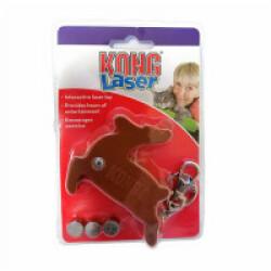 Jouet Kong Laser Reindeer pour chat