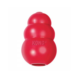 Jouet KONG Toy rouge