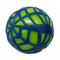 Jouet pour chien balle lumineuse bicolore TPR