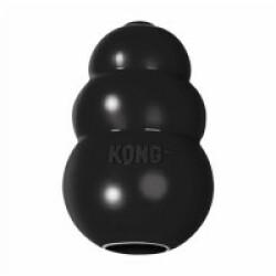 Jouet résistant pour chien KONG Extrême noir Taille S - 7,5 cm