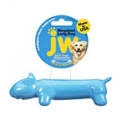 Jouet sonore pour chien JW Megalast Long Dog