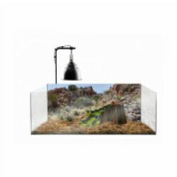 Kit complet Terrarium naturel pour tortue terrestre 60 x 35 x 23cm Exo Terra