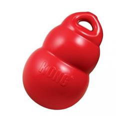 Kong Bounzer jouet dentaire résistant pour chien