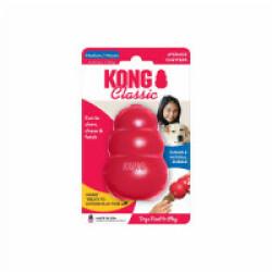 KONG jeu multi-boule ultra résistant pour chien Médium Lg 8.5 cm ø 5.5 cm
