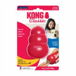 KONG jeu multi-boule ultra résistant pour chien Large Lg 10.5 cm ø 7 cm
