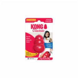 KONG jeu multi-boule ultra résistant pour chien XSmall Lg 5,5 cm