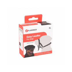 Licol éducation Master Control Type Halti N°6 rottweiler, bouvier bernois