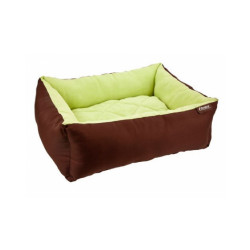 Lit corbeille auto-chauffante Oster chien ou chat 66 x 51 cm