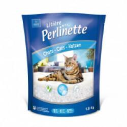 Litière Perlinette cristaux pour chat Sac 1,8 kg