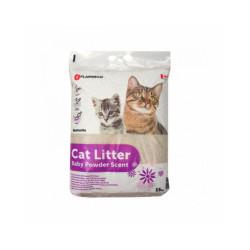 Litière pour chats Poudre Bébé  Contenance 7 kg