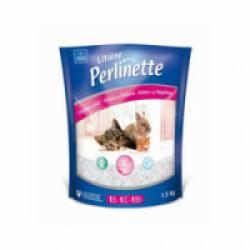 Litière pour chaton et NAC Perlinette Sac 1,5 kg