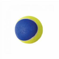 Lot de balles à couinement KONG Ultra Squeakair Ball pour chien