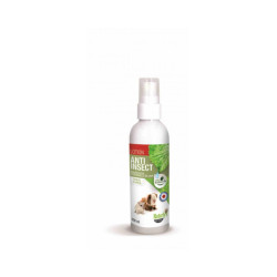 Lotion Bio Naturlys Anti-Insect pour rongeurs 125 ml