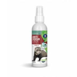 Lotion Bio Naturlys Anti-odeur pour furets 125 ml