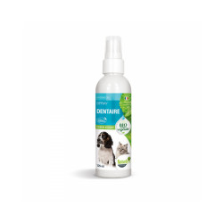 Lotion dentaire bio Naturlys Flacon 125 ml